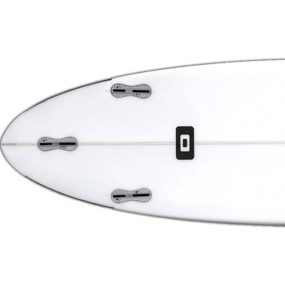 Core Core Green Room Waveboards Surfboards 2017 BOARDS