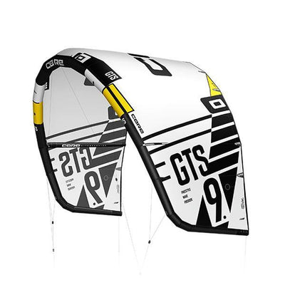 2020 Core GTS5 Kiteboarding White Kite