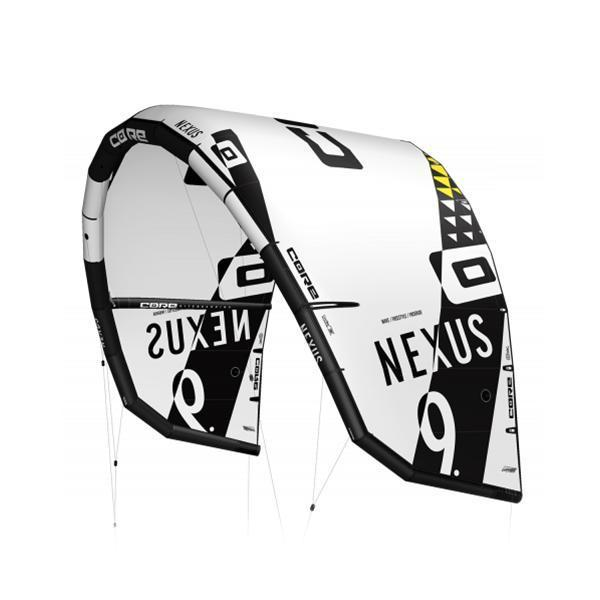 Core Nexus Kiteboarding Kite, 2018