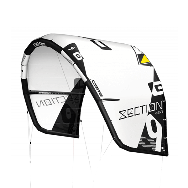 Core Core Section 2 Kiteboarding Kite, 2018 KITES