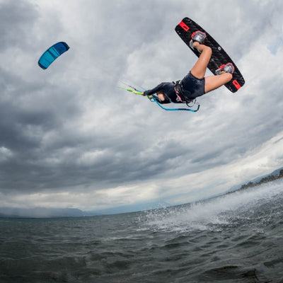 Crazyfly Elite II Kiteboard