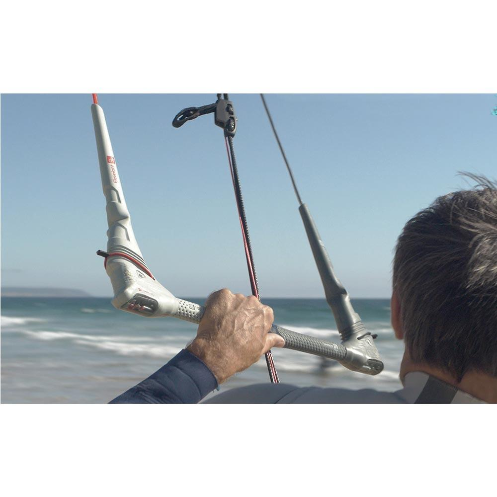 Bars Kitesurfen ELEVEIGHT Kiteboarding • CS VARY BAR