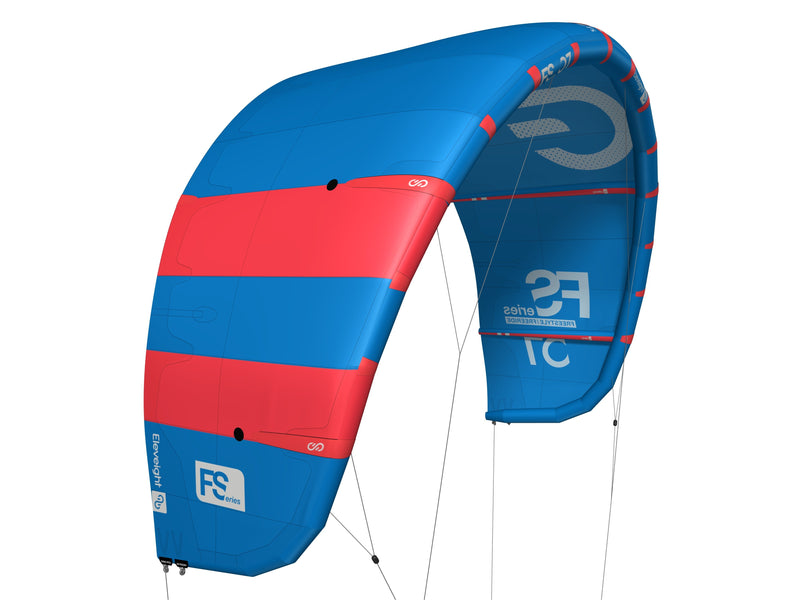 Eleveight FS V1 Kiteboarding Kite, 2018