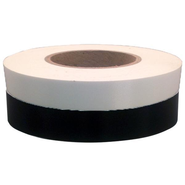 "Fix My Kite 1"" Dacron Tape - 150-ft Roll (white or black)"