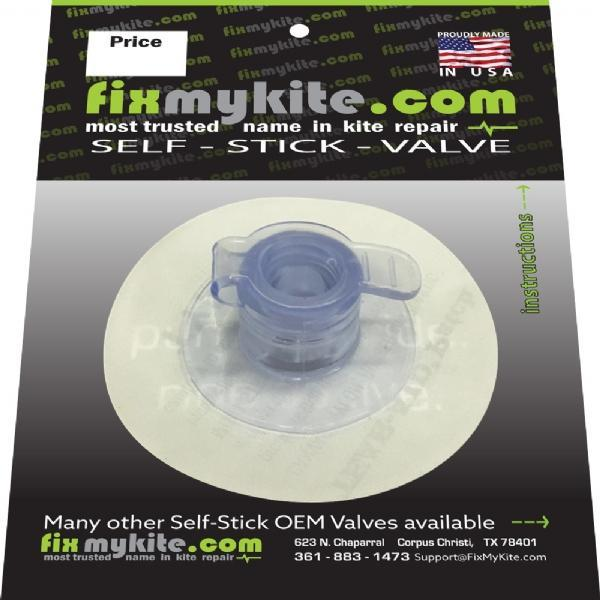 Fix My Kite 11mm Deflate (Dump)