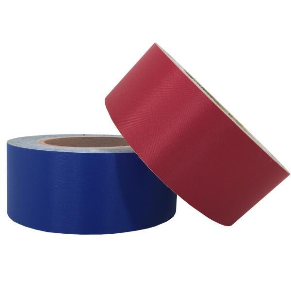 "Fix My Kite 2"" Dacron Tape - by the foot (white, black, blue or red)"