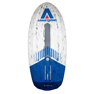 Armstrong Wing SUP Foilboard back