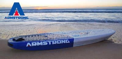 Armstrong Surf Kite Tow 3'11""