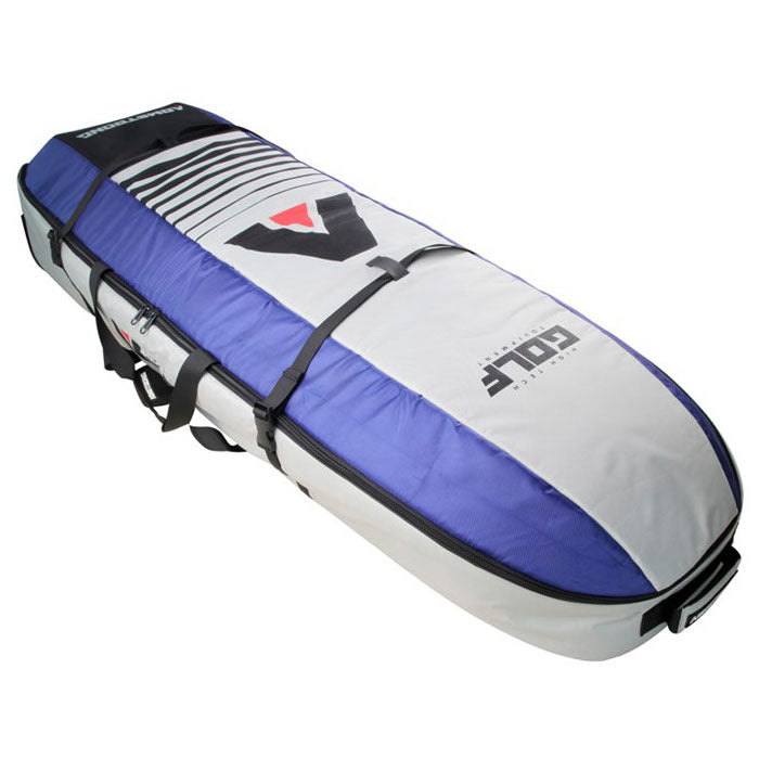 Golf Bag - Foil Travel Bag Front