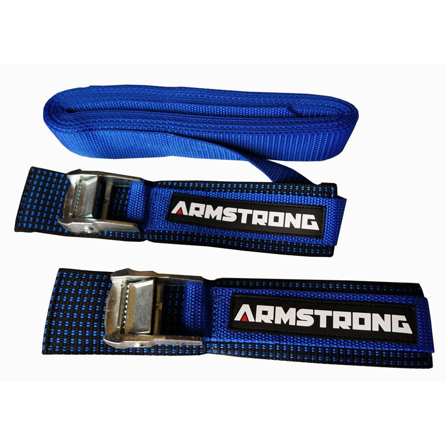 Armstrong Tie Down Straps
