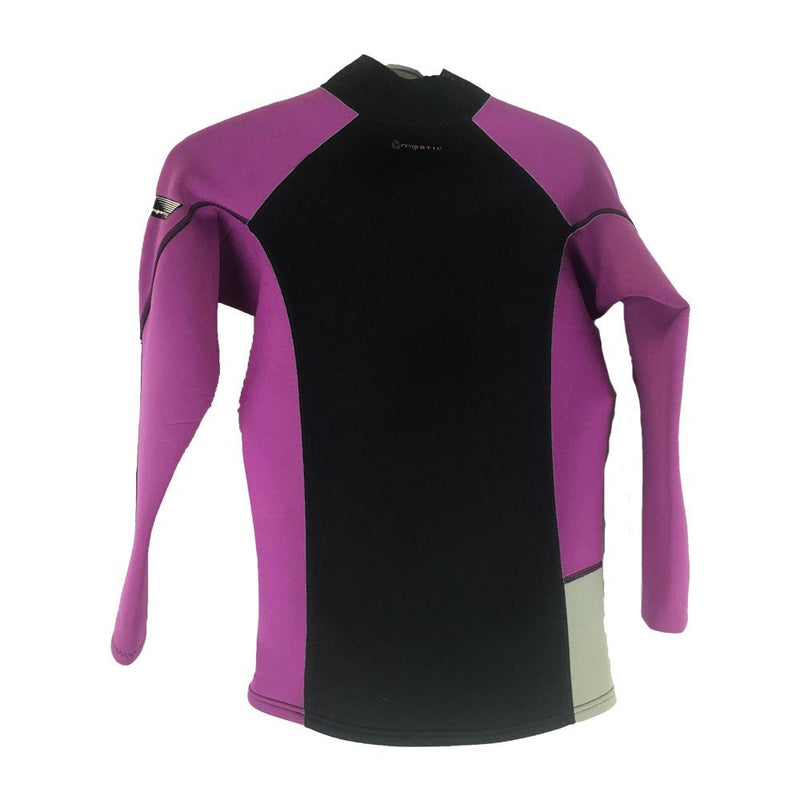 USED Mystic Star Neoprene Top Front