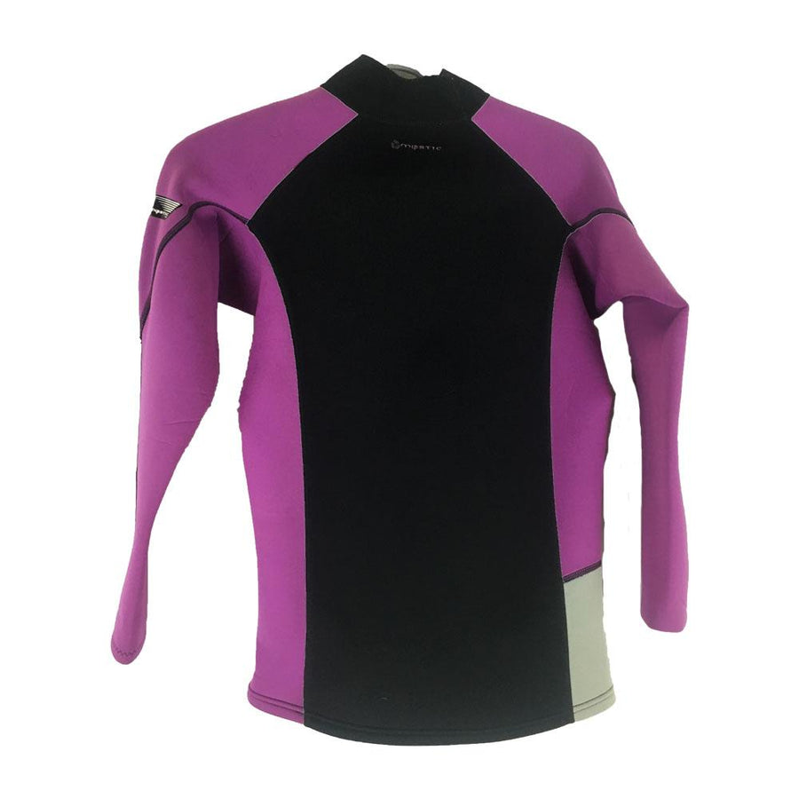 USED Mystic Star Neoprene Top