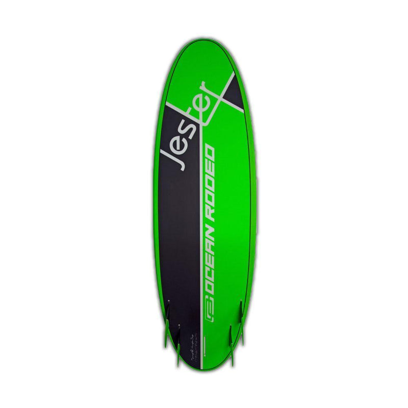 "Ocean Rodeo Ocean Rodeo MAKO JESTER Freestyle Directional 5'1"" Kitesurfing Board,2017 BOARDS / KITEBOARDS / KITESURFBOARDS"