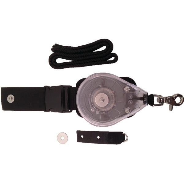 Oceanus Oceanus Quick-Release EEL Retractable Reel Board Leash LEASH