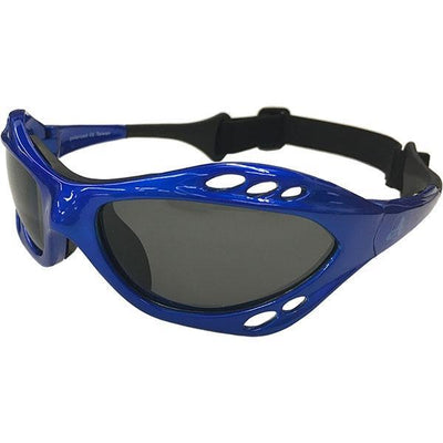 PKS Aqua Azul Polarized Water Shades ACCESSORIES