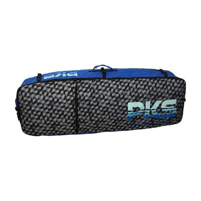 PKS PKS Golf Travel 140x48x25 NO wheels, w/backpack5lbs. 2 oz. BAGS