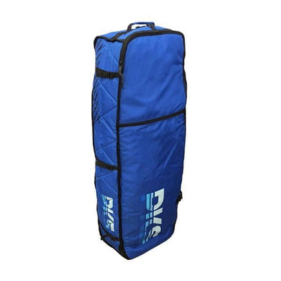 PKS PKS Wheeled Golf Bag 140x48x25 8 lbs. 6 oz. BAGS / GOLF BAGS