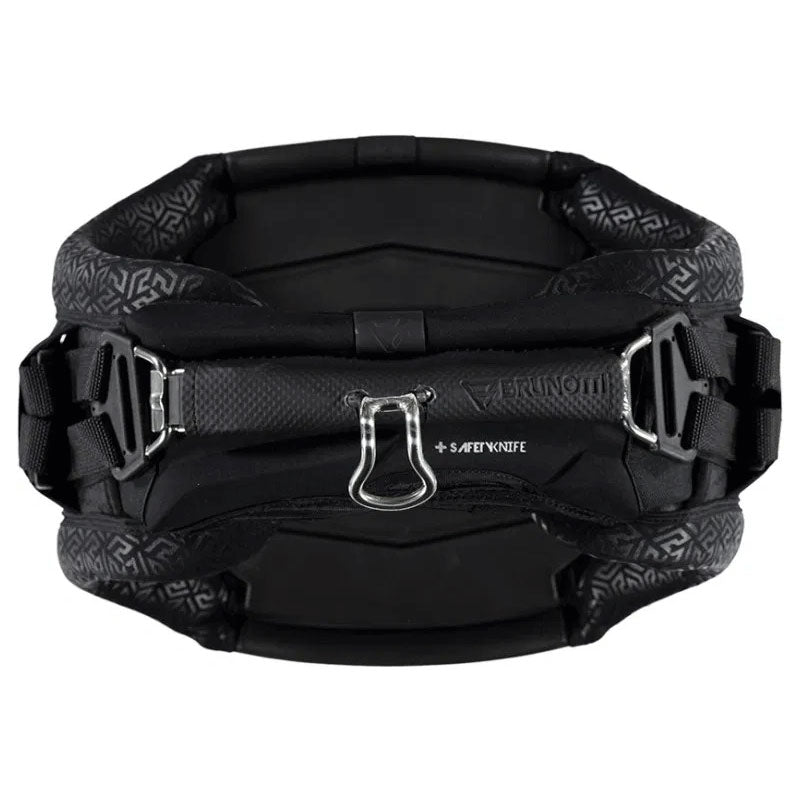 Gravity 01 Waist Harness- Black