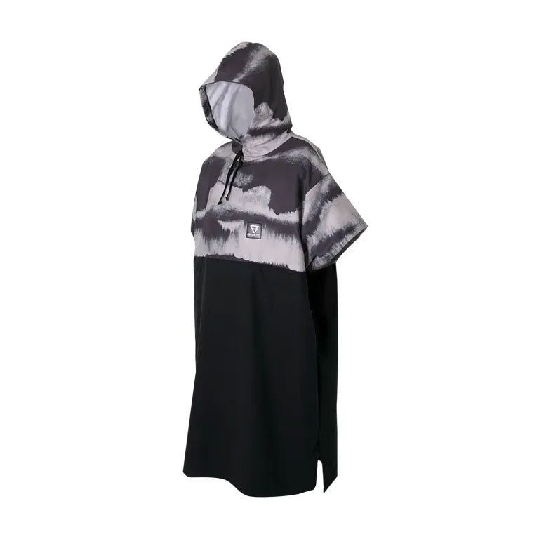 2020 Brunotti Gravity Fleece Poncho