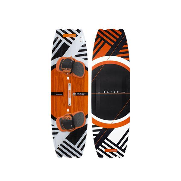 RRD RRD Bliss 39 V5 Kiteboard, 2018 BOARDS / KITEBOARDS