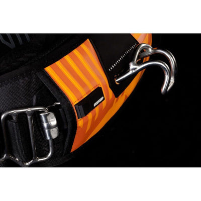 RRD RRD Thrive Waist Harness, 2017 HARNESSES / WAIST HARNESSES / MENS HARNESSES