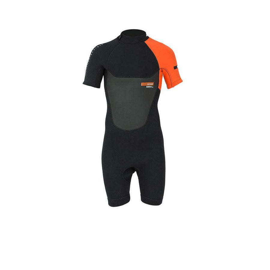 RRD Zero Junior Backzip 2/2 Shorty Wetsuit, 2017