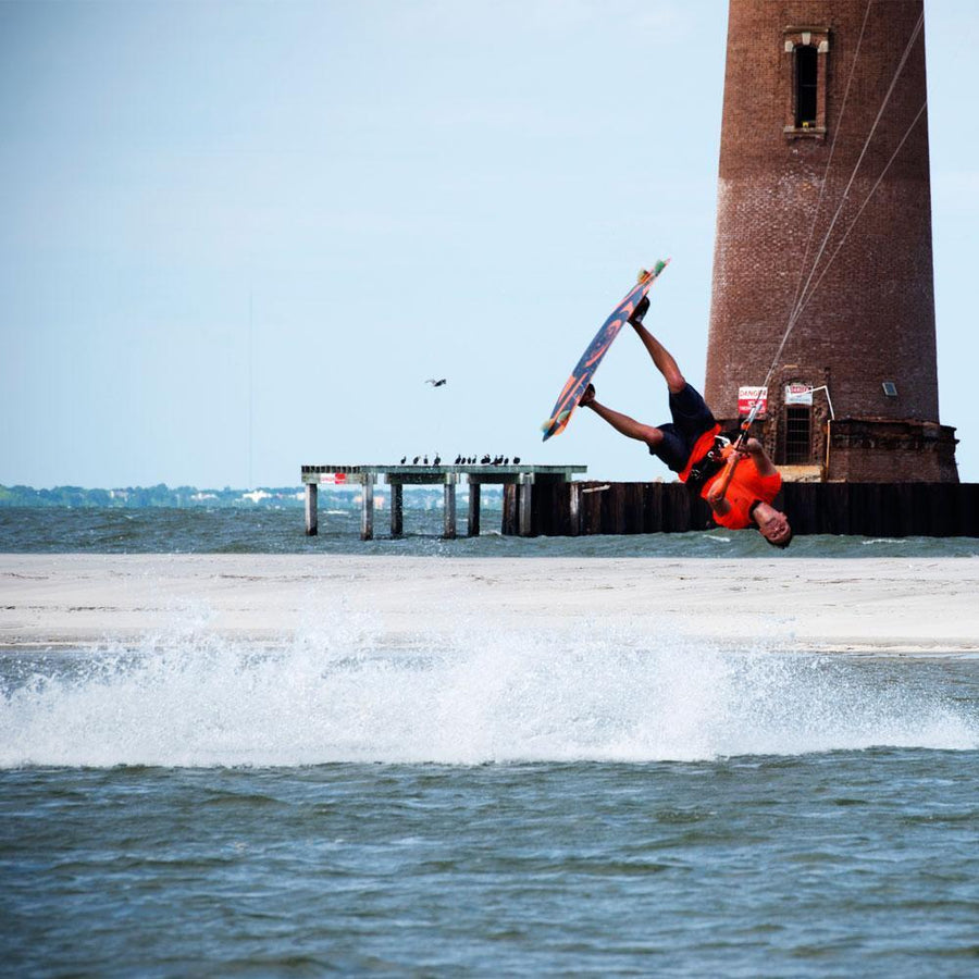 Session Sports Advanced Kiteboarding Package | 6HR Service