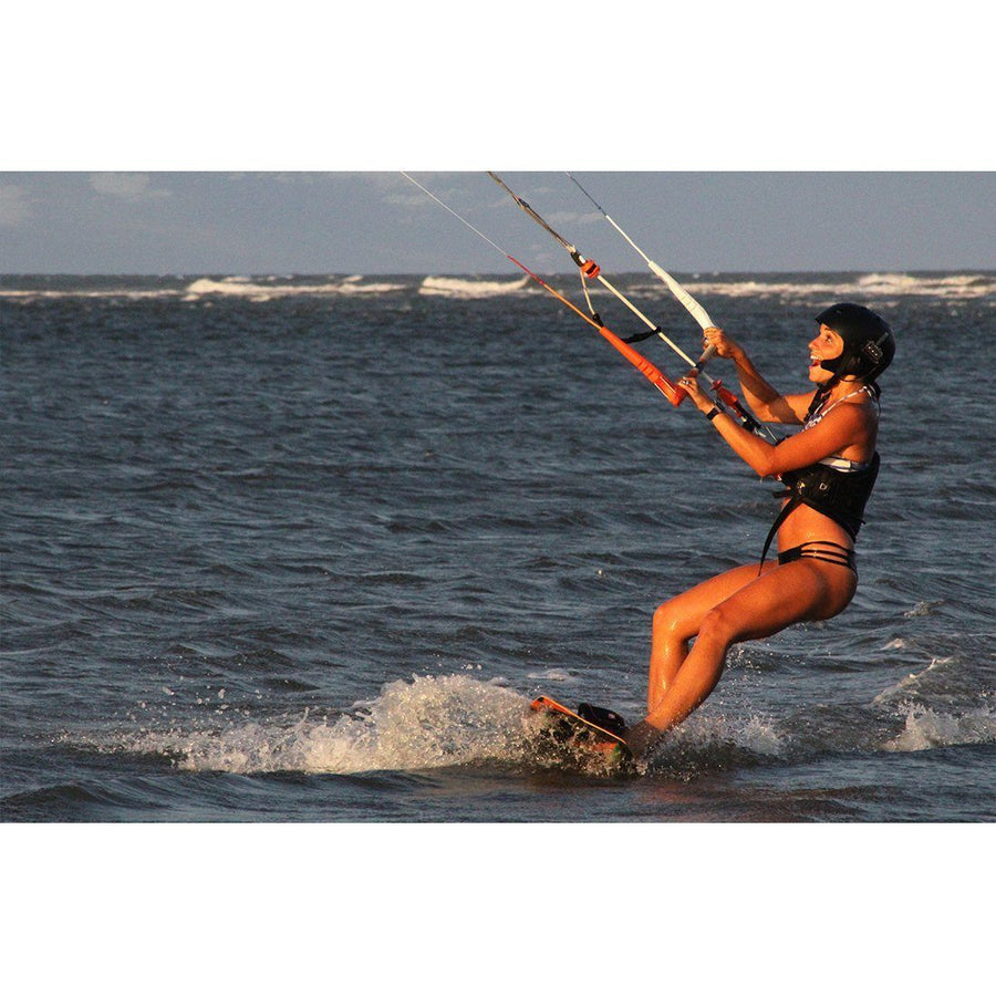 Board Session Kiteboarding Lesson | 3HR
