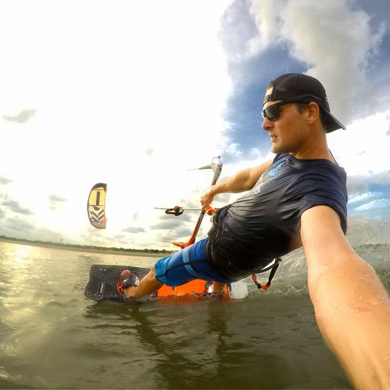 Session Sports Boarding Pass Beginner Kiteboarding Package | 7HR Service