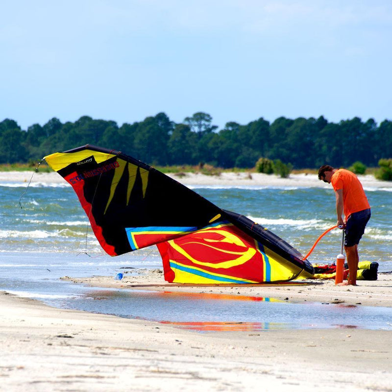 Session Sports Ground Session - Beginner Kiteboarding Lesson | 2HR Service