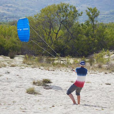 Session Sports Trainer Session - Introductory Trainer Kite Lesson | 1HR Service