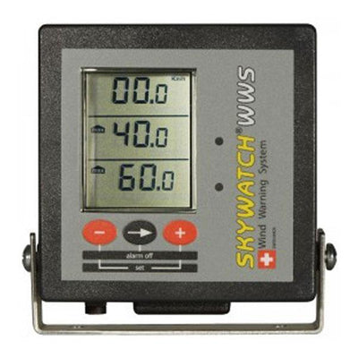 Skywatch WIND WARNING SYSTEM (WWS) Kit 1