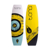 Tona Joy Ride Freestyle Kiteboard (complete)