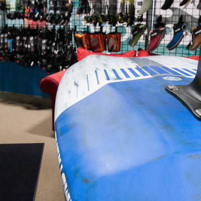Armstrong Wing SUP Foilboard