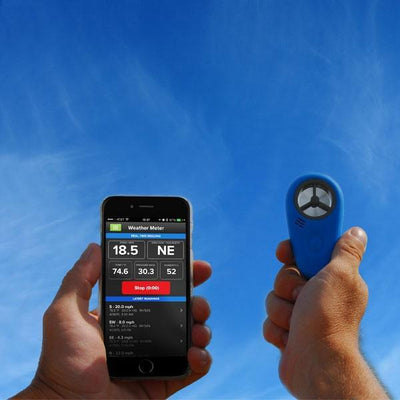 WeatherFlow WeatherFlow WEATHER Meter ACCESSORIES