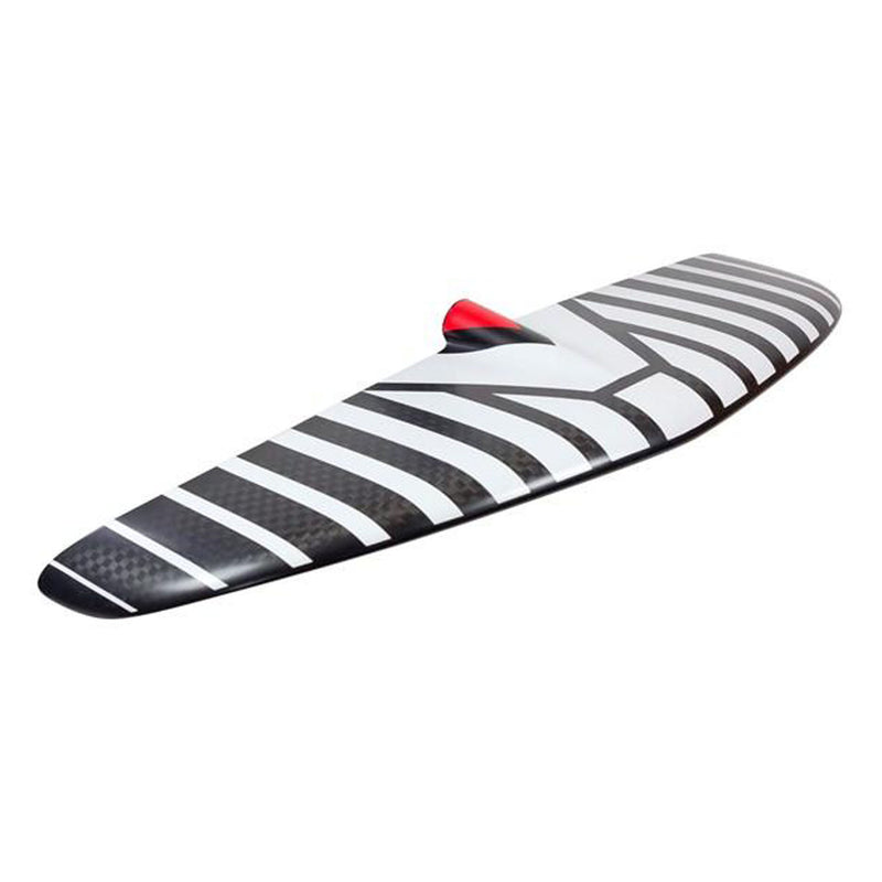 Armstrong Carving Freeride Carbon Wing options