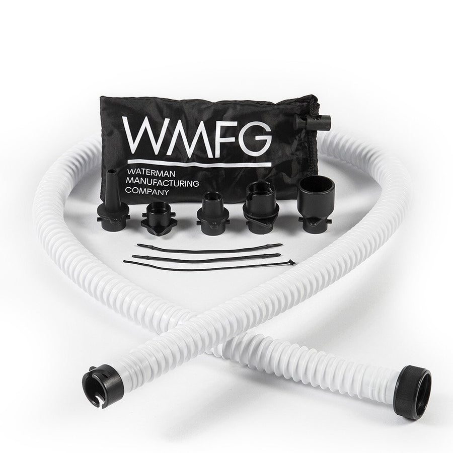 WMFG Kiteboard Pump 2.0R Regular Size