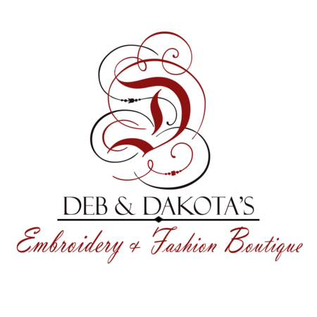 Deb & Dakotas Embroidery and Fashion Boutique