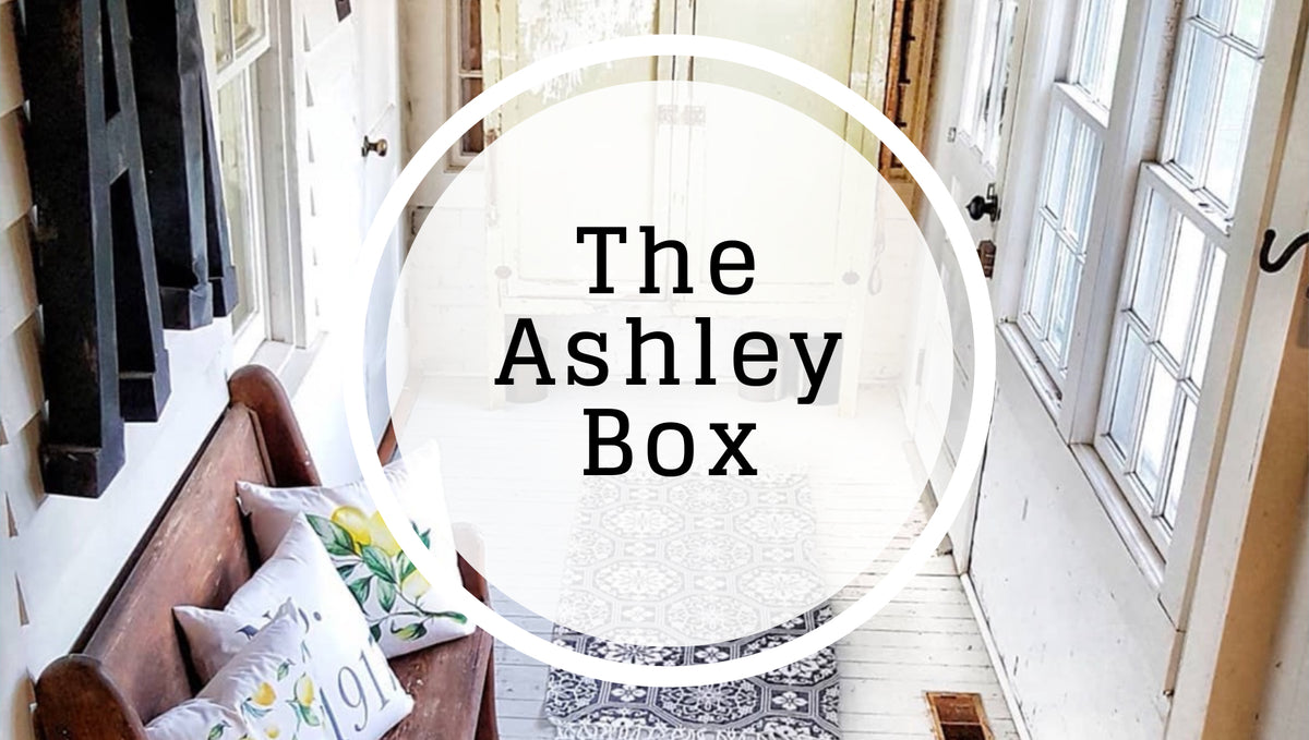 The Ashley Box