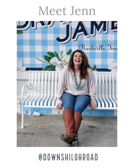 Meet Jenn Our June Box Inspiration