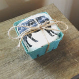 Rustic Gift Packaging DIY Farmhouse gift wrapping