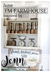 Farmhouse Decor Subscription box