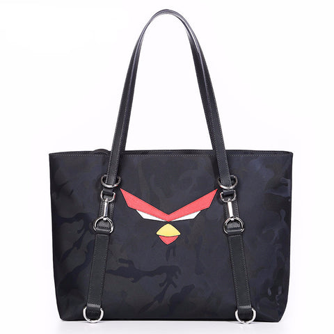 Angry Bird Tote