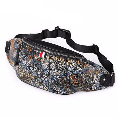Creative Design Fanny Pack