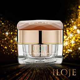 Iloje - Miracle De-Aging Eye Cream