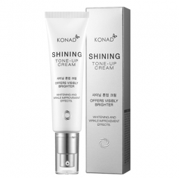 Konad - Shining Tone-up Cream