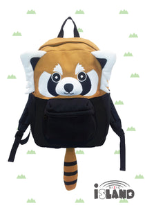 Lesser Panda (Red Panda) Backpack