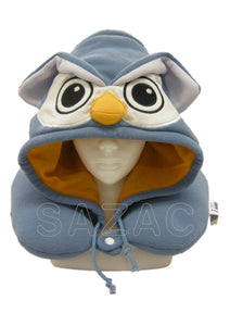 Owl Neck Pillow OUTLET SALE