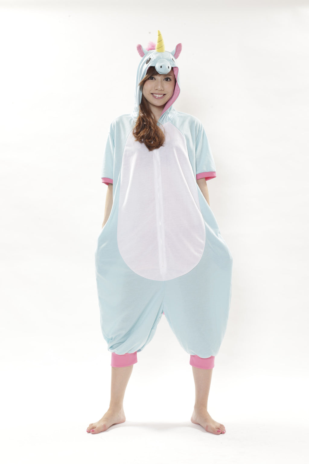 Unicorn Summer Kigurumi
