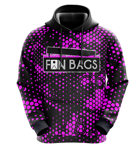 FANBAGS HOODIES